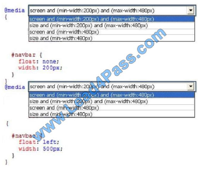 microsoft 70-480 exam question q1-1
